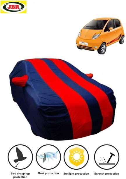 JBR Car Cover For Tata Nano (With Mirror Pockets)