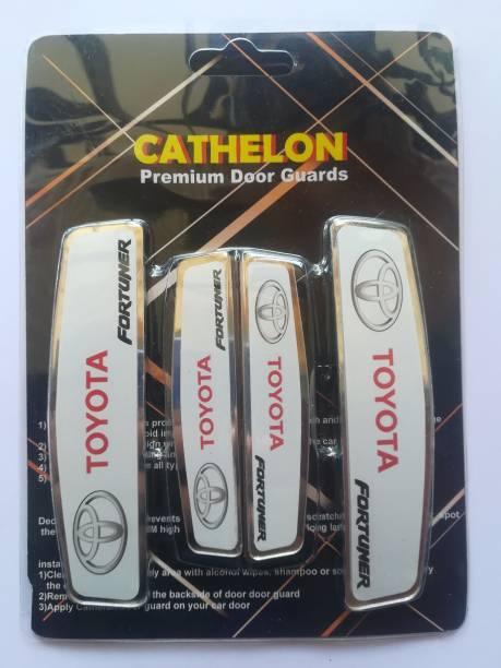 CATHELON Plastic, Polyresin, Rubber Car Door Guard