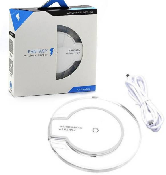 ENSTAR NR FT CRYSTAL WIRELESS CHARGER 5V Charging Pad
