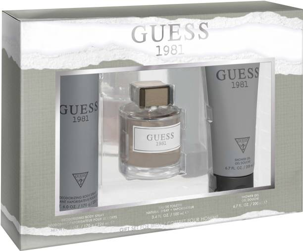 GUESS 1981 Set