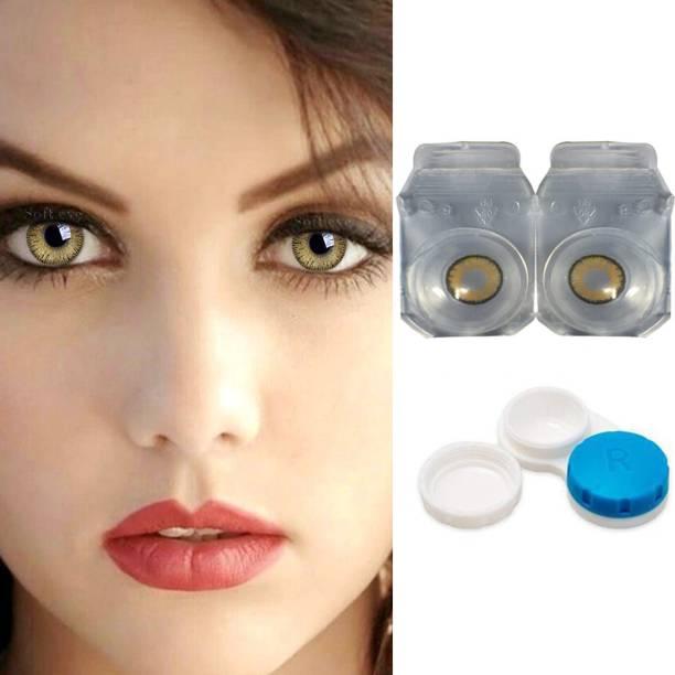 Diamond Eye Monthly Disposable