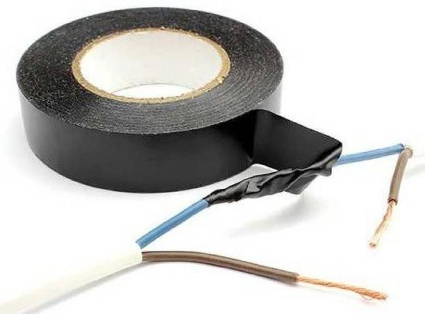 Priyanka PVC Tape black/10/tape