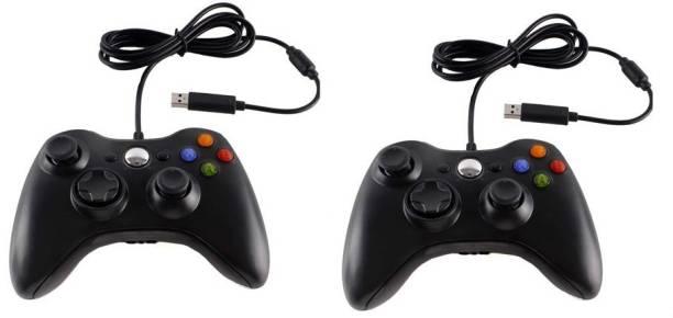 COMPUTER PLAZA PLAYSTATION 3 WIRELESS GAMEPAD (BLACK, FOR PS3) Gamepad (Black, For PS3)  Gamepad