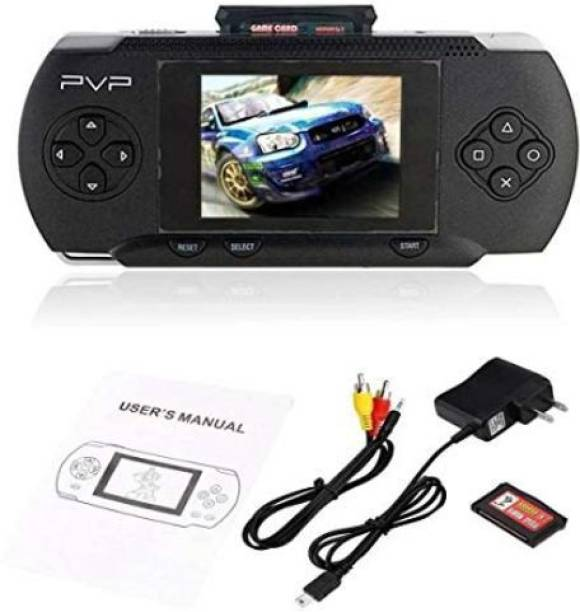 NEXT TECH Digital PVP Play Station 3000 Games NP-085 16 GB with All Digital Games