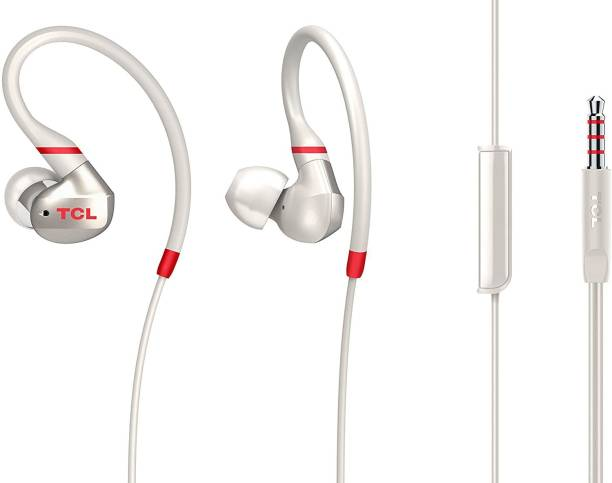 TCL ACTV100 Wired Headset