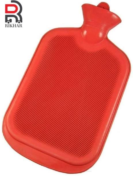 Rikhar Original Non electric Pain Relief Non Electrical 2000 ml Hot Water Bag