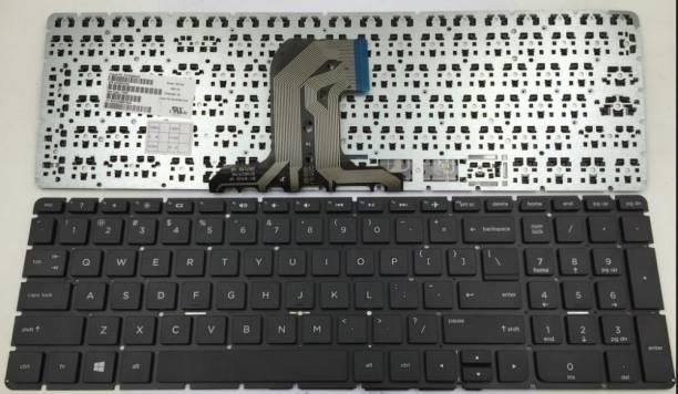TravisLappy Laptop Keyboard for HP Pavilion 15AC Series, 250 G4 Internal Laptop Keyboard