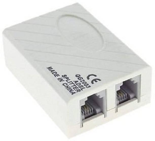 InfiDeals Internet Phone Filter Splitter Network Interface Card