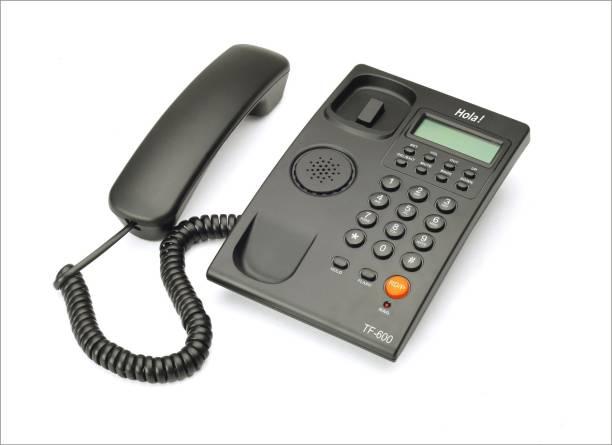 HOLA TF 600 Corded Landline Phone