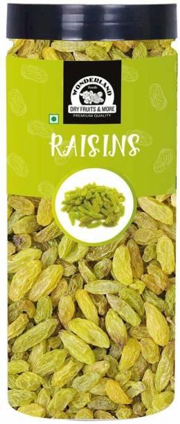 WONDERLAND Kismish Raisins
