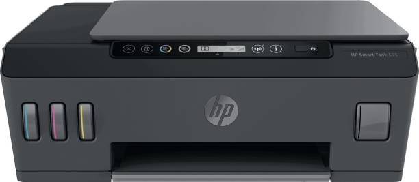 HP Smart Tank 515 wireless Multi-function Color Printer