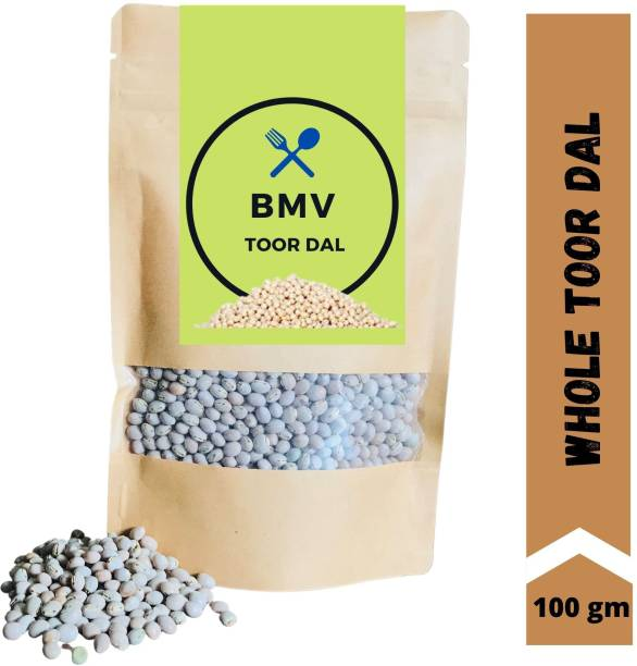 BMV Toor Dal (Whole)