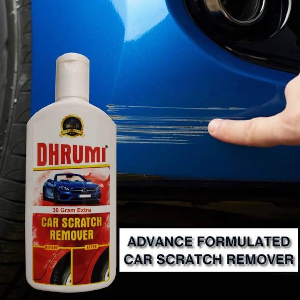 Dhrumi Scratch Remover Wax