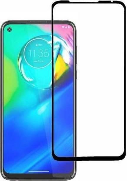 Desirtech Edge To Edge Tempered Glass for Motorola G9 Power