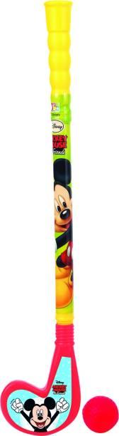 DISNEY Mickey & Friends My First Hockey Kit