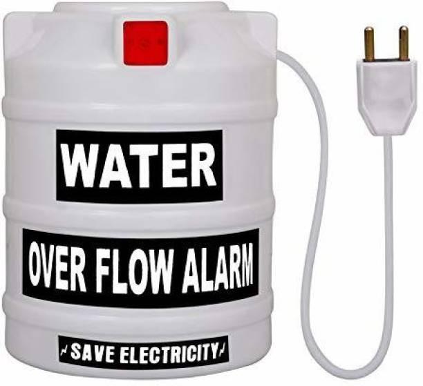Jaskul Water Tank Overflow alarm Save Water Every Drop Is Precious Wired Water Leak Detector