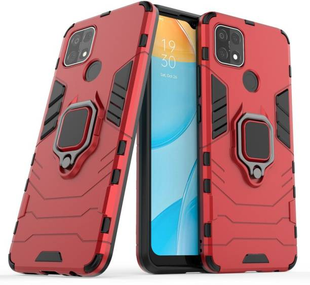 Cover Alive Back Cover for Oppo A15