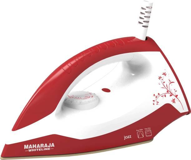 MAHARAJA WHITELINE DI-127 1000 W Dry Iron