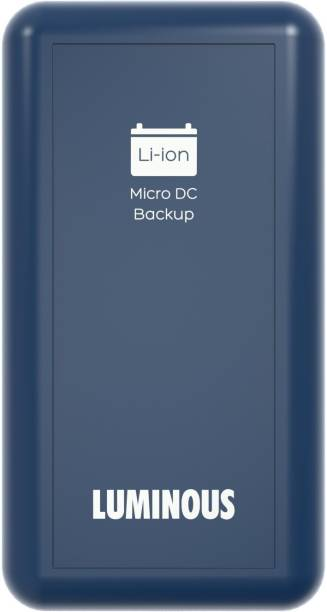 Luminous LMU1202 Power Backup for Router