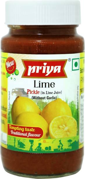 Priya Lime Pickle