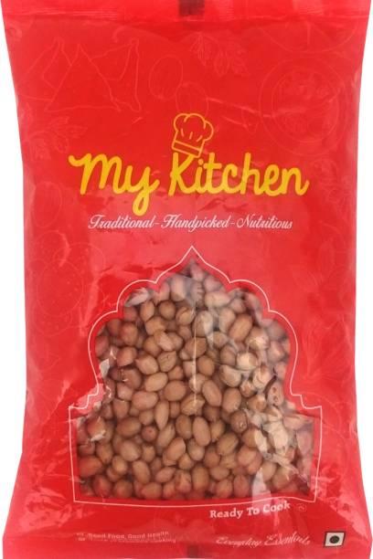 My Kitchen Raw Peanut (Whole)