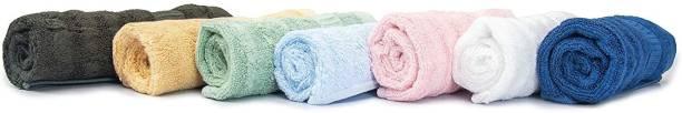 mush Bamboo 600 GSM Face Towel Set