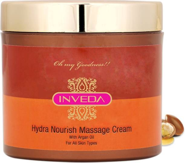 Inveda Hydra Nourish Massage