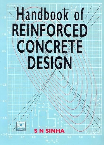 Handbook: Hbk Reinforced Concrete Design