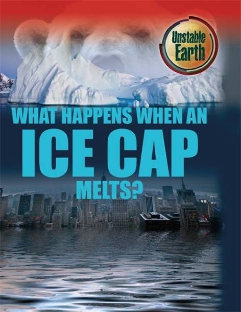 Unstable Earth: What Happens When an Ice Cap Melts?