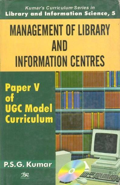 Management of Library and Information Centre: Vol. 5