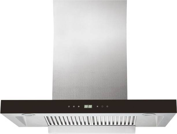 Kaff LUMEX DHC-60 Auto Clean Wall Mounted Chimney