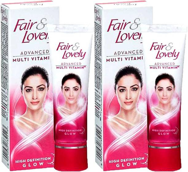 Fair & Lovely Fast Moving Advanced Multi Vitamin Face Cream