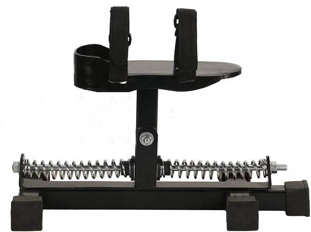Physiogears Ankle Exerciser Black Metal Used in Ankle Physiotherapy Balance Disc Fitness Balance Board