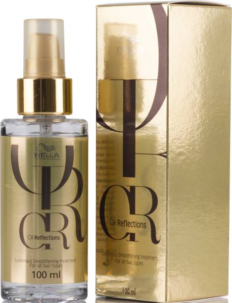 Wella Professionals Oil Reflections Luminous Smoothening Treatment (100 ml)