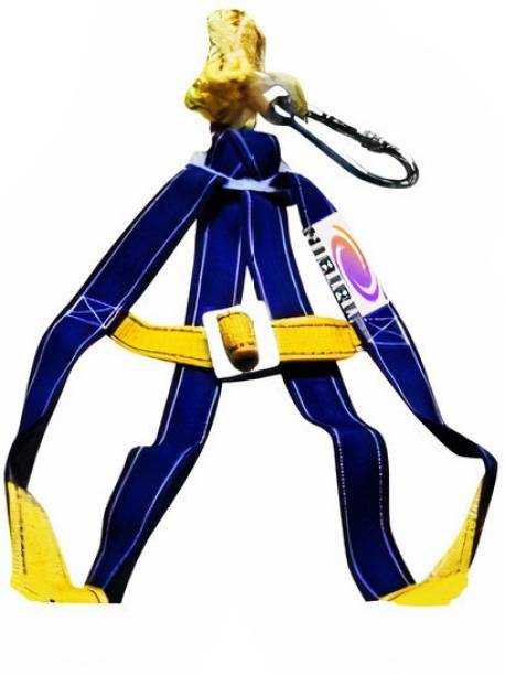 Nibiru High Quality Half Body Safety Harness with single Rope and Heavy Duty Snap Hook Safety Harness