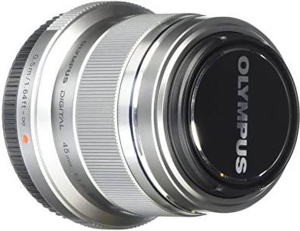 OLYMPUS M.Zuiko Digital 45mm F1.8 , for Micro Four Thirds Cameras  Lens