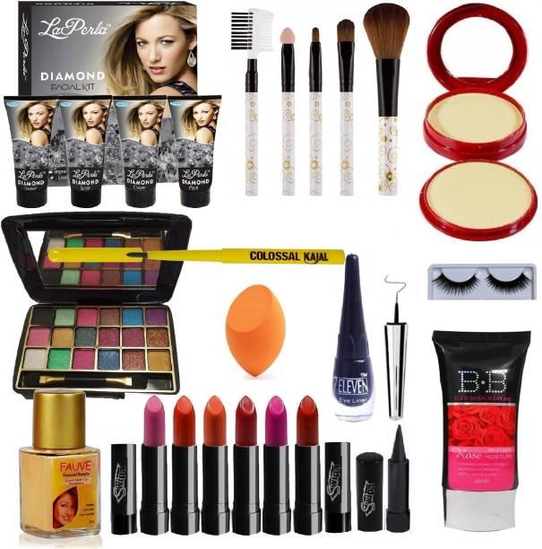 SWIPA Glowing Makeup kit for Girls & womens