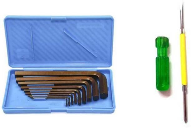 NBS Hand Tool Kit