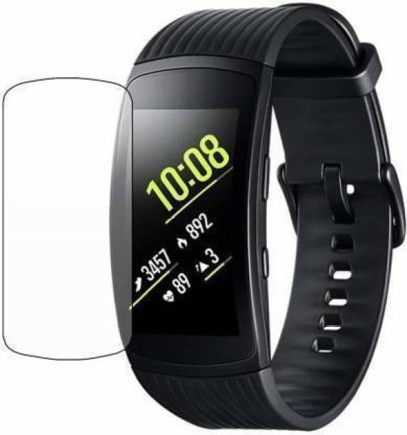 Zewrap Screen Guard for Samsung Gear Fit 2 Pro