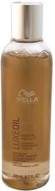 Wella Professionals SP luxe oil shampoo