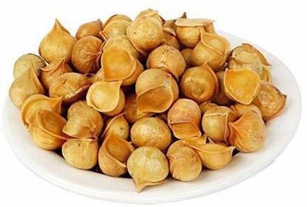 Sozal Kashmiri Lehsun Mountain Garlic Nut Garlic Kashmiri Garlic 200 Gm.