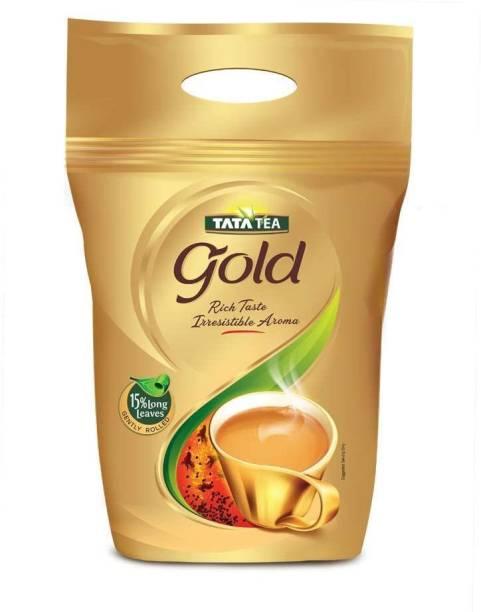 Tata Tea Gold Tea Pouch