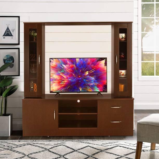 Forzza Victoria Engineered Wood TV Entertainment Unit