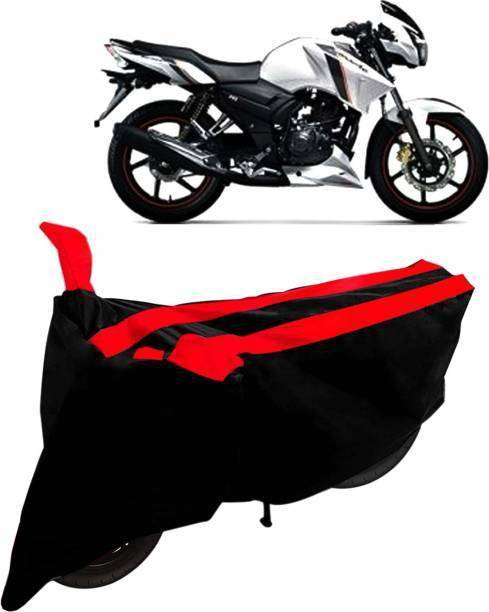 BS Autohub Two Wheeler Cover for TVS