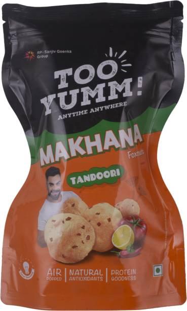 Too Yumm! Foxnuts Tandoori