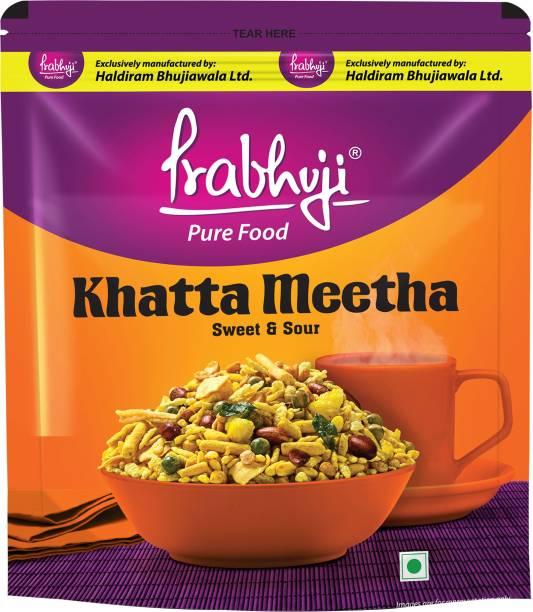 Prabhuji Khatta Meetha