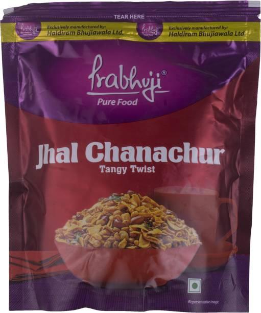 Prabhuji Jhal Chanachur