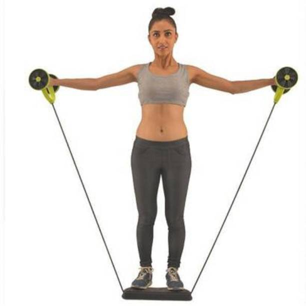 Sellican Revoflex Xtreme Resistance Extreme Slimming Strecher Workout Ab Exerciser Ab Exerciser