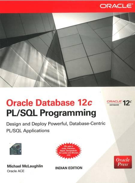 Oracle DB 12c PL/SQL Programming