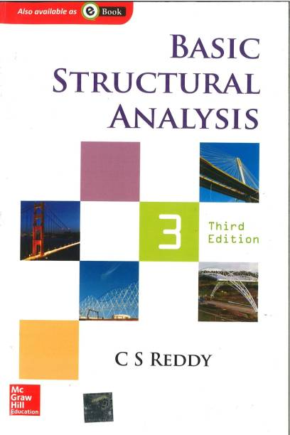 Basic Structural Analysis E/3